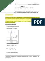 Anexo 04 Calculos de Parametros Electricos