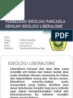 Perbedaan Ideologi Pancasila Dengan Ideologi Liberalisme