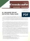 Avt0144 Secador Solar