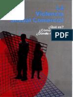 La Violencia Sexual Comercial