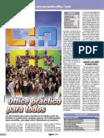 Cursos (Ofimatica) - Curso Practico ''Sacar Partido a Office'' (Computerbasico)