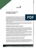 Gestion de La Empresa Con Una Vision Estrategica Hax y Majluf Cap 3-0-222680
