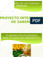 Ppt Biodiesel