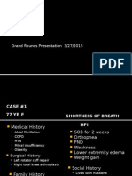 Pulmonary (Arterial) Hypertension-final