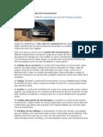 5 peligros de la conducción inconsciente.docx