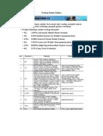 Tugas 1 - Evolusi Sistem Selular Dan CDMA