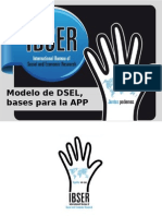 Modelo de DSEL Bases Para La APP