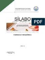 silabo  de parasitologia