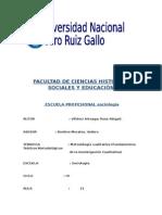 1er ensayo métodos cualitativos.docx