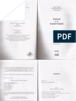 Simmel e a Modernidade parte 1.pdf