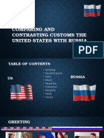 comparing and contrasting the united states with  russia-2