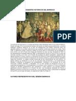 Antecedentes Históricos Del Barroco
