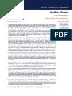 BPI Análise Mercados Financeiros Fev.2015