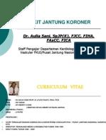 Penyakit Jantung Koroner Dr Aulia Sani-PJK2