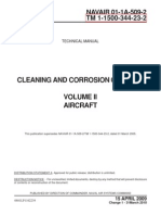 Cleaning and Corrosion Control