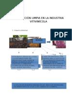 Producción Limpia en La Industria Vitivinícola (1)