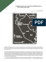 El Uso Cobre Arsenical en El Norte Del Peru