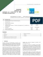 Compendium Nano Safety Cluster 2010