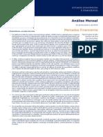 BPI Análise Mercados Financeiros Nov.2014