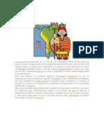 Imperio Del Tahuantinsuyo