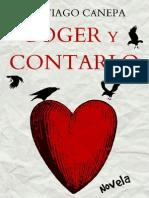 Coger y Contarlo - Santiago Canepa