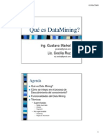 2008 Data Mining