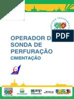 Op.sonda de Perfuração_Cimentação Prominp