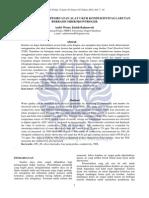 229819563 Perancangan Dan Pembuatan Alat Ukur Konduktivitas Larutan Berbasis Mikrokontroler