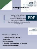 Beta -Caso Lozapenco