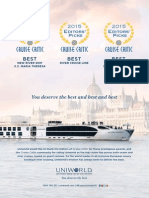 Cruise Weekly for Thu 15 Oct 2015 - NZ levy earns cruise ire, Port of Darwin, Carnival Spirit, China brand growth, Hurtigruten, Viking and much more