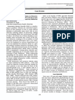 Opposite-Gender Identity States in Dissociative Identity Disorder (2012)