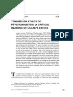 J Am Psychoanal Assoc 2012 Kirshner 1223 42
