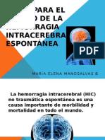 Guías para el manejo de la hemorragia intracerebral.pptx