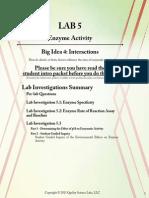 AP Biology Lab-11