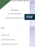 Main Engranes