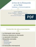 Trabajo Documentación