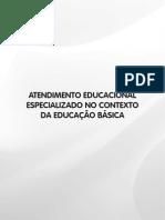 Livro - Aten Ed Esp No Contexto Da Ed Inclusiva - Disciplina Tópicos Especiais Para a Inclusão Educacional(1)