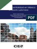 Habitat Centralidad Mexico