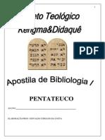 PENTATEUCObibliologia