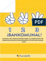 Ban Comunale s