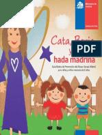 Cata, Benja y Pincho