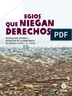 Cr Privileges Deny Rights Inequality Lac 300915 Es by OXFAM