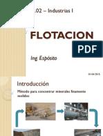 problemas de flotacion