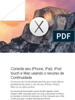 Apostila Completa - OS X Yosemite - 186 Pag