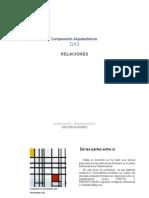 Composición Arquitectónica