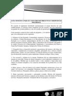 Guía temática Poli 2010