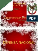 Defensa Nac Clase 2,,,,,,24.9.15