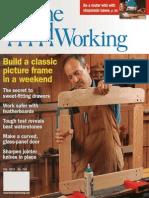 Fine Woodworking #224
