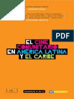Alvarez, Pocho. El Cine Comunitario en AL y El Caribe