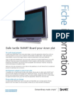 Factsheet SMART Display Overlay FR
